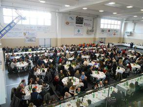 Festa del tartufo di Cavola 2017